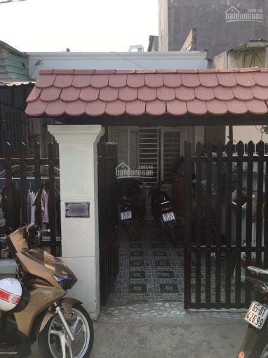 Bán nhà cấp 4 ngay đường 52 Phạm Văn Đồng - Thủ Đức, DT 80m2(4x20m) giá 3.8 tỷ, LH: 0907.260.265