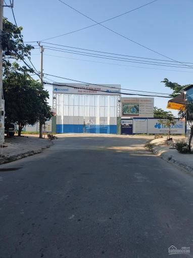 Đất hẻm 274 Nguyễn Văn Tạo xã Long Thới, Nhà Bè, Hồ Chí Minh ảnh 0