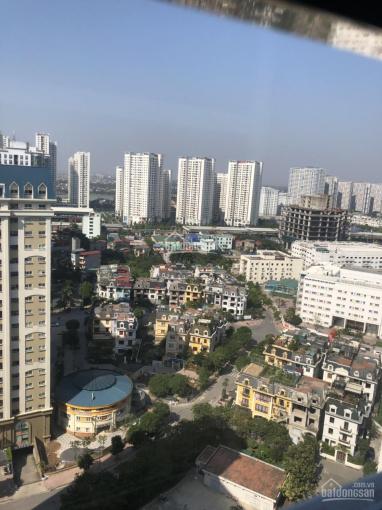 Cho thuê căn chung cư 3 phòng ngủ - 107m2 tại KĐT Nam Cường, Phạm Văn Đồng, 10tr/tháng