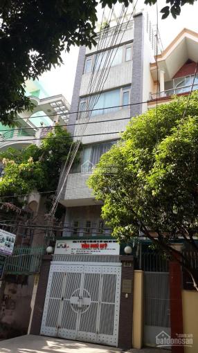 Bán gấp - Hẻm đẹp Vip Thăng Long, P.4, Tân Bình DT chỉ 4.5 x 16.5 mét, 1 trệt, 2 lầu, giá 9.5 tỷ TL
