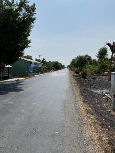 Bán đất mặt tiền Võ Văn Bích, xã Bình Mỹ, huyện Củ Chi, TPHCM
