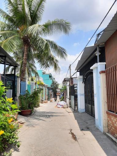 Nhà bán cấp 4 đường Đinh Đức Thiện - Xã Bình Chánh Huyện Bình Chánh - diện tích: 5m x 20m ảnh 0