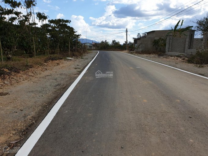 Bán 615 m2 đất khu dân cư đường Đinh Công Tráng, Lộc Châu, TP Bảo Lộc, Lâm Đồng, giá 1,56 tỷ