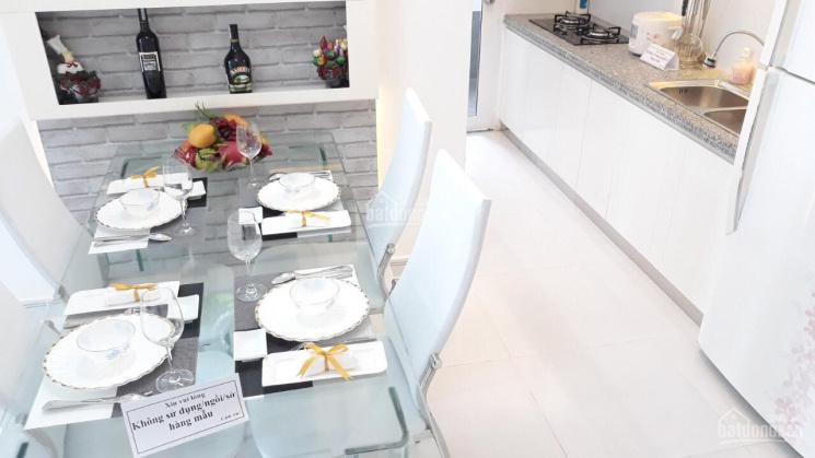 Căn hộ Roxana Plaza rẻ nhất mùa Covid - chỉ 600tr nhận nhà cuối năm