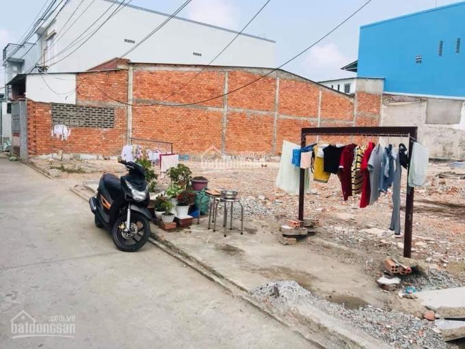 Nền góc hẻm 4 Nguyễn Trãi Cái Răng 4,5mx13m. LH 0976331011