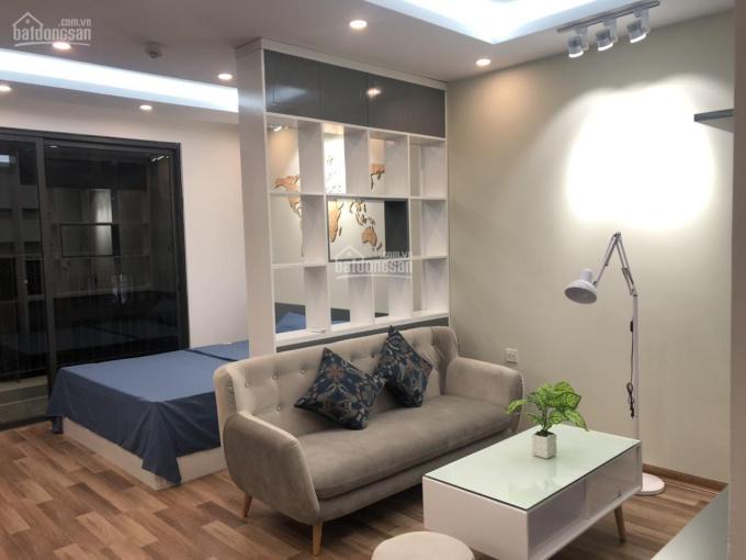 Gia đình tôi có căn 2PN tại Vinhomes Trần Duy Hưng muốn cho thuê, 60m2, để giá rẻ chỉ 11tr/th