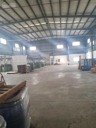 Cho thuê kho xưởng tại quận Gò Vấp giá rẻ, DT: 450m2 - 700m2 - 1.000m2 - 3.500m2 ảnh 0