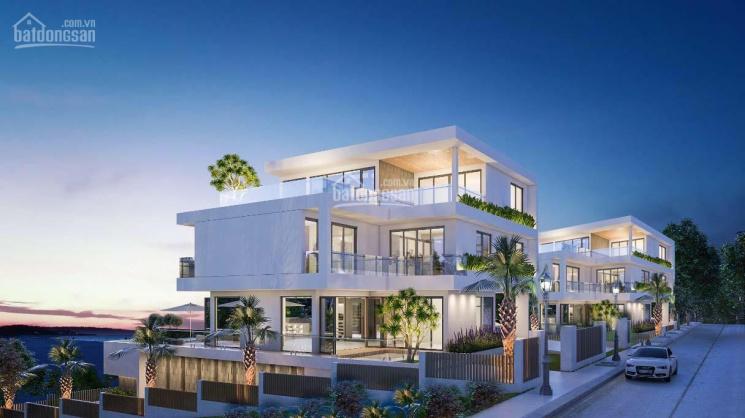 Chính chủ cần tiền bán biệt thự đẳng cấp Monaco tại trung tâm Bãi Cháy, Hạ Long. LH 0978686022