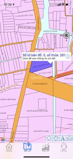 Bán đất thổ cư 100%, giá bán 18 triệu/m2 tại Phú Hữu, Nhơn Trạch, Đồng Nai ảnh 0
