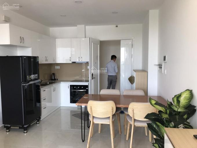 Cho thuê căn góc 2PN - 2WC tại chung cư Saigon Mia, Bình Hưng, Bình Chánh