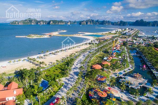 Chính chủ bán ô đất nền liền kề KĐT Tuần Châu Marina - Hạ Long, giá tốt nhất thị trường. 0904677699