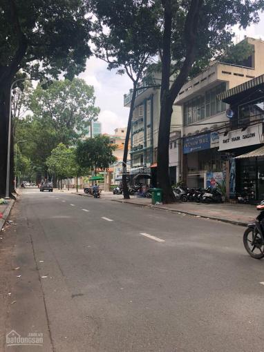 Cho thuê nhà MT Trần Đình Xu Nguyễn Cư Trinh, Q.1 - 4.1x17m - Giá 60tr/th, Lh: 0937487419 - Hải An