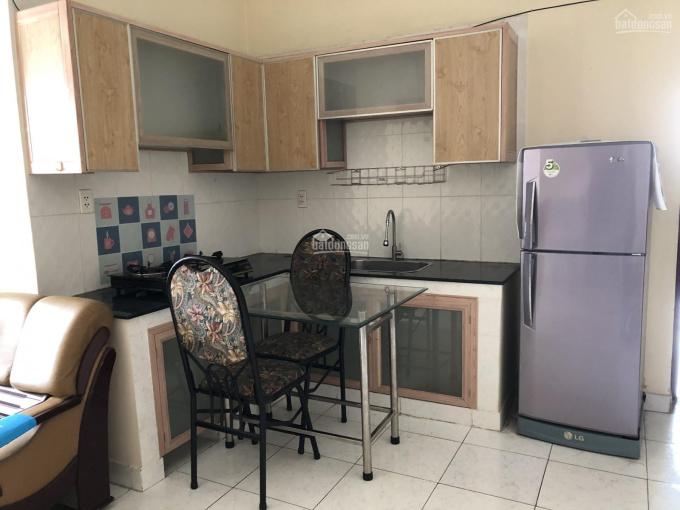 7tr/tháng, căn hộ 2PN full đồ cần cho thuê căn hộ Thái An 4. DT: 62m2, ở ngay, LH e: 0903327001 ảnh 0