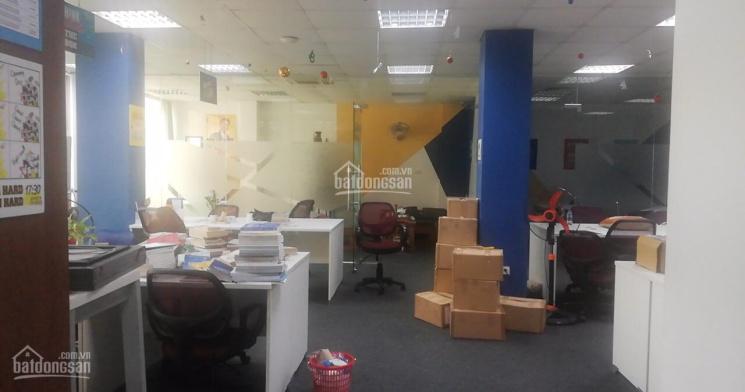 Cho thuê văn phòng trọn gói, DT 250m2, đầy đủ tiện ích - LH 0982782807 ảnh 0