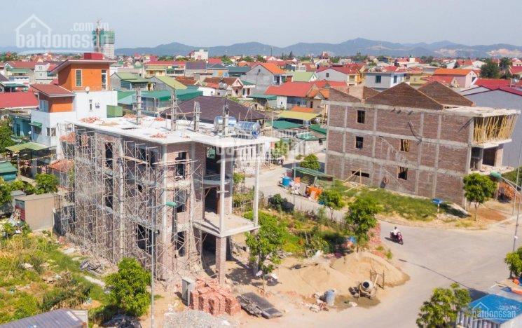 Bán nhanh lô đất siêu đẹp, diện tích 160m (8*20m), gần trường tiểu học phường Lê Lợi ảnh 0