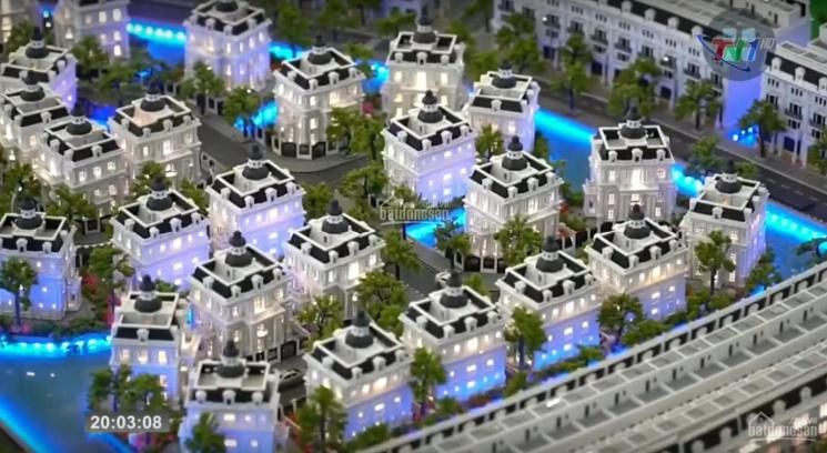 Bảng giá biệt thự Kingis Land, nơi khởi đầu cuộc sống hiện đại ở Danko City, Thái Nguyên ảnh 0