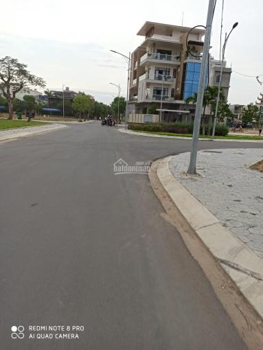 Đất nền ngay trung tâm Quảng Ngãi 120m2