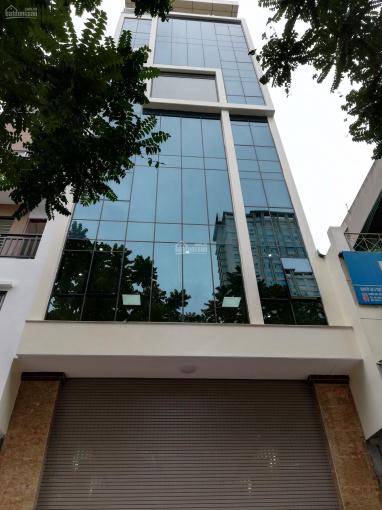 Cho thuê văn phòng mặt phố Khuất Duy Tiến 120m2 thông sàn, 120 ngìn/m2/th - LH Mr Dương 0966892788