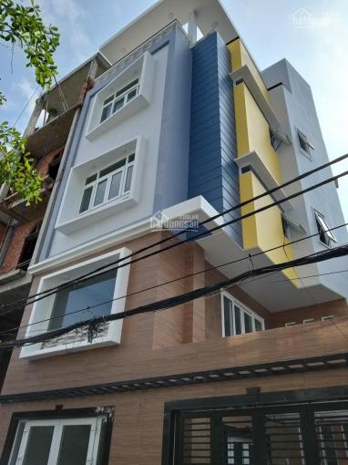Bán nhà 5 tầng, giá 7 tỷ, đường Nguyễn Thị Định rẽ vào, quận 2. LH: 0902126677 ảnh 0