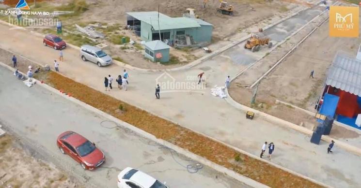 Bán đất dự án kế bên Sân Bay Long Thành, GĐ 1, giá chỉ 10 tr/m2, LH: 0938540410