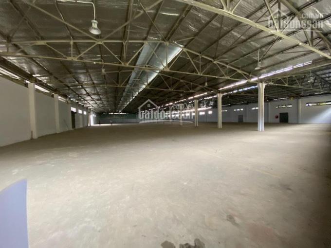 Cho thuê kho xưởng tại Bến Lức, Long An trong và ngoài KCN (nhiều diện tích)