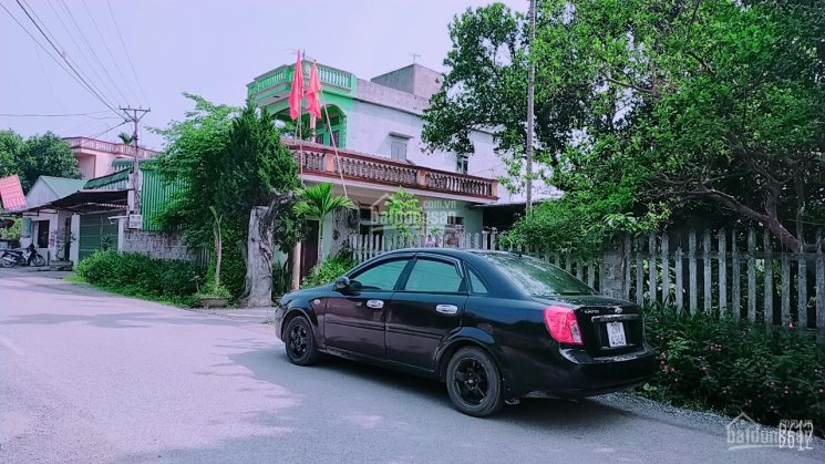 Bán nhà đất làm nhà trọ, nhà ở cách khu công nghiệp Lương Sơn 600m đã có sẵn nhà cấp 4