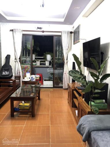 Chính chủ bán căn hộ Tân Mai, full nội thất, view hồ bơi, 2PN, SHR, 1,2 tỷ. 0931502345 ảnh 0