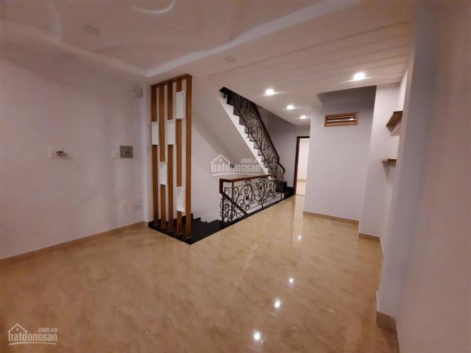 Cho thuê nhà MT 39D Phan Đình Phùng, Phường 1, gần ngã 4 Phú Nhuận.