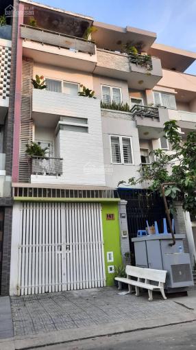Cho thuê nhà đường Trần Não - Giá 20 triệu/tháng - 2 lầu