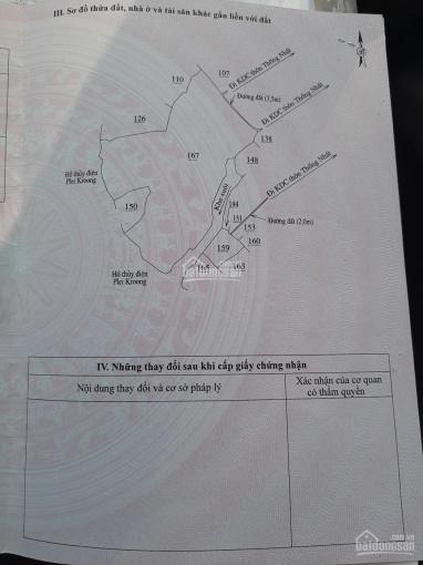 Chính chủ bán gấp 10ha đất nông nghiệp Đăk Hà, Kon Tum, có 2MW trại năng lượng mặt trời ảnh 0