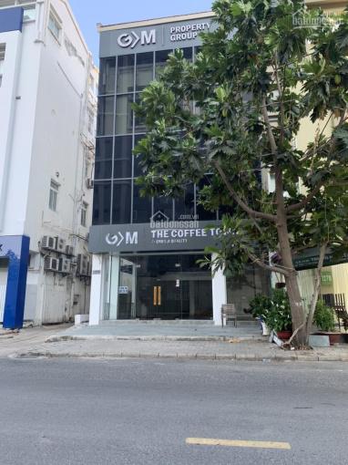 Cho thuê nhà mặt tiền Phạm Thái Bường, khu Mỹ Toàn 1, Phú Mỹ Hưng giá 35 triệu / tháng ảnh 0