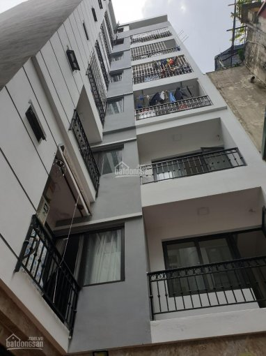 CĐT bán CCMN Lê Duẩn, Xã Đàn - Thái Thịnh - Khâm Thiên 25,34, 50, 60m2 NTCC 420tr - 600tr - 900tr