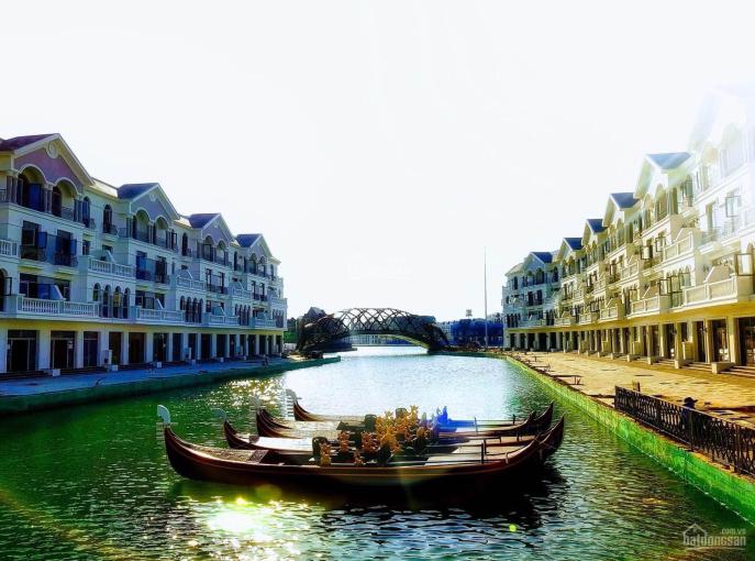 Chuyển nhượng cần chuyển nhượng 1 căn siêu đẹp dự án Grand World Phú Quốc ảnh 0