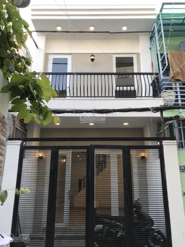 Chính chủ bán gấp nhà đường Số 6, Tăng Nhơn Phú B, Q9, DTSD 75m2, giá chỉ 3,53 tỷ, 0944979686 Duy