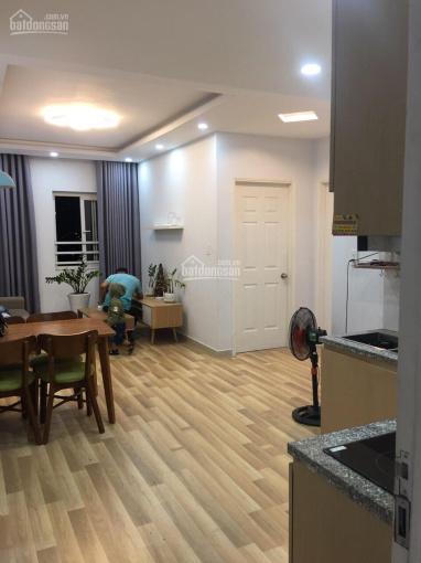 0933682167 chính chủ bán căn hộ Đạt Gia nhà như hình, giá 1.15 tỷ thương lượng cho khách thiện chí