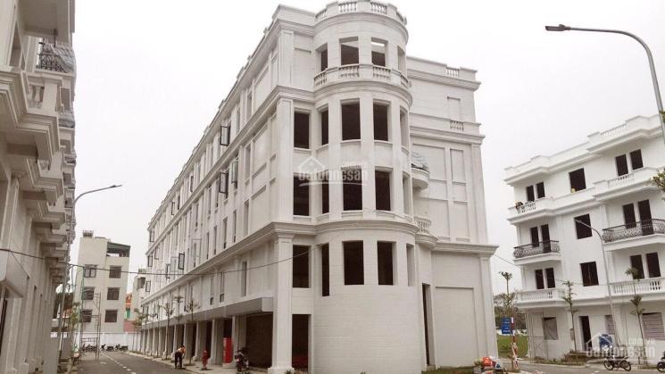 Biệt thự, khu nhà ở liền kề, Shophouse mặt đường Phú Diễn, Phường Phú Diễn, Quận Bắc Từ Liêm