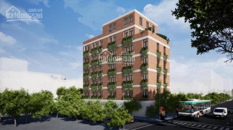 Cho thuê mặt bằng bán lẻ/văn phòng/salon mới xây ở Nguyễn Văn Đậu gần Lê Quang Định. LH 0966205090