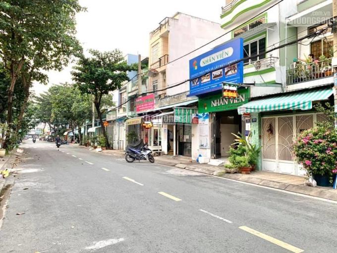 Mặt tiền đường Lê Niệm, Phường Phú Thạnh, Quận Tân Phú, DT: 8x15m cấp 4, giá: 14 tỷ ảnh 0