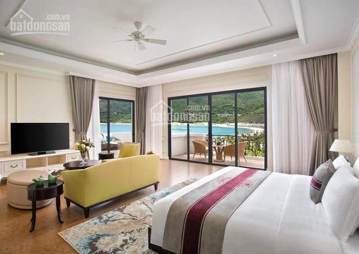 Tôi cần bán cắt lỗ 4 tỷ biệt thự Vinpearl Nha Trang, 413m2, view biển đẹp ảnh 0