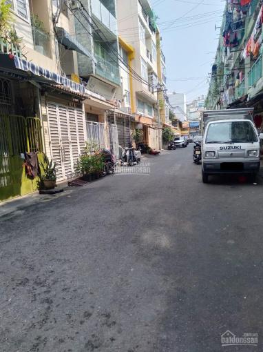 Bán nhà MTNB khu trung tâm đường Nguyễn Thiện Thuật, Quận 3. Giá tốt chỉ 5.4 tỷ (TL)