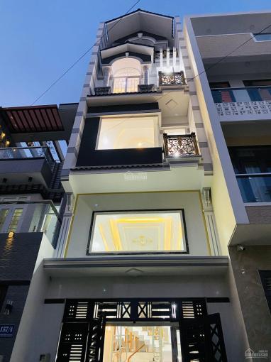 Nhà phố MT An Dương Vương trợ giá mùa dịch hỗ trợ miễn LS cho khách 1 năm - 09326 888 57