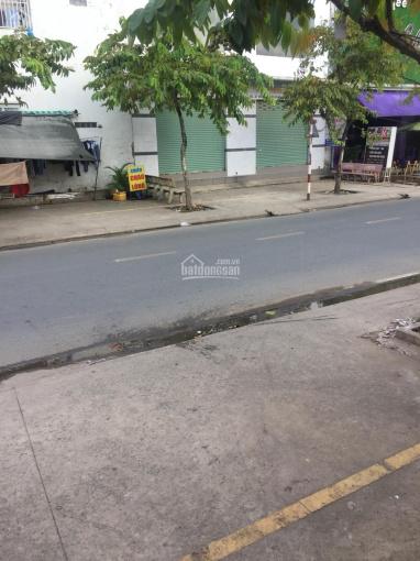 Cần bán gấp căn nhà mặt tiền đường Song Hành, P. Tân Hưng Thuận, Q12. Giá 7,5 tỷ