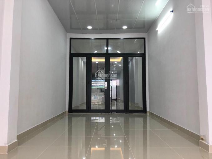 Cho thuê nhà hẻm 611D Điện Biên Phủ gần vòng xoay Lý Thái Tổ, Lê Hồng Phong