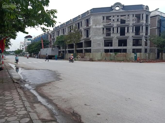 Cần tiền bán đất nền shophouse mặt ngõ 333 Ngô Xuân Quảng, Thành Trung, tiện kinh doanh, 0962712556 ảnh 0
