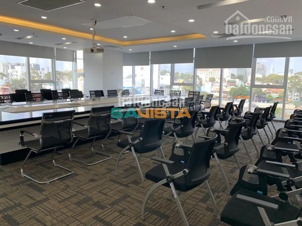 Cho thuê văn phòng Lottery Tower, Q5, DT 200m2 - 300m2 - 500m2 - 1000m2. Giá chỉ 400 nghìn/m2/th