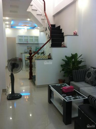 Chủ cần bán gấp căn nhà Huỳnh Tấn Phát, Phú Nhuận, Q7. Gần chợ, siêu thị, trường học, giá rẻ ảnh 0
