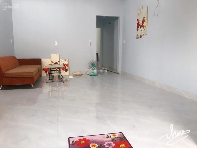 Nhà bán - 60m2 đường Nữ Dân Công, Vĩnh Lộc A, Bình Chánh (y hình)