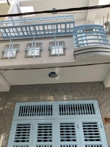 Nhà phố 2 tầng quận 8, DT 3,5x11m, cách trường ĐH Kỹ Thuật 60m. LH 0948999475 ảnh 0