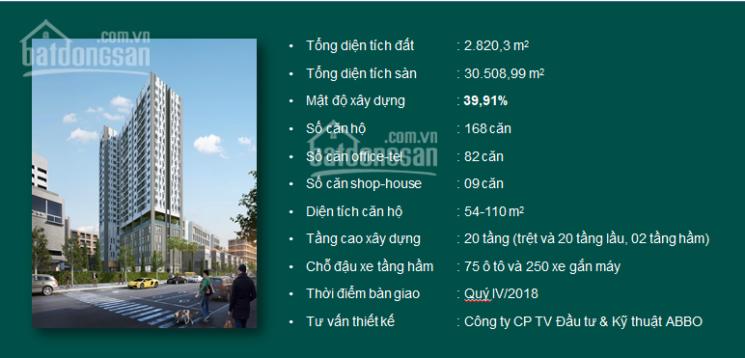 Căn hộ Officetel Dvela. 35m2, 1,3 tỷ nhà có nội thất ảnh 0