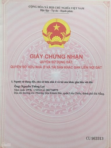 Chính chủ cần bán lô đất dự án Thi Phổ Center, Mộ Đức, Quảng Ngãi. ảnh 0